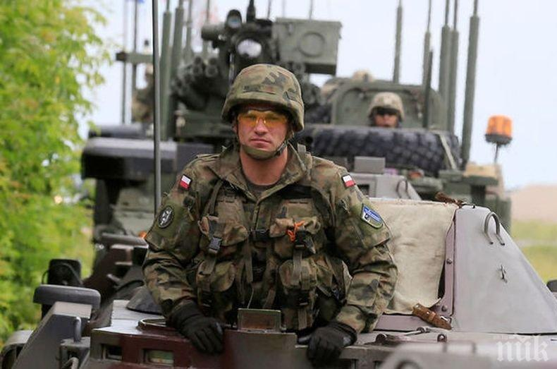 Доналд Тръмп с нова атака срещу страните-членки  на НАТО