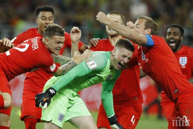 The Guardian: Английската мечта е смазана