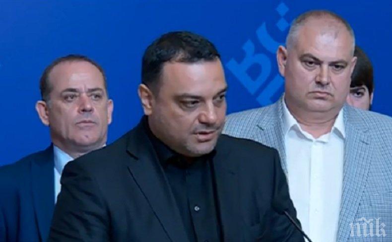 Ивайло Московски: Концесията на Летище София ще е най-голямата сделка, осъществявана у нас