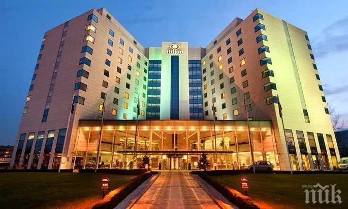 НСИ: Чужденци пълнят хотелите с 4 и 5 звезди