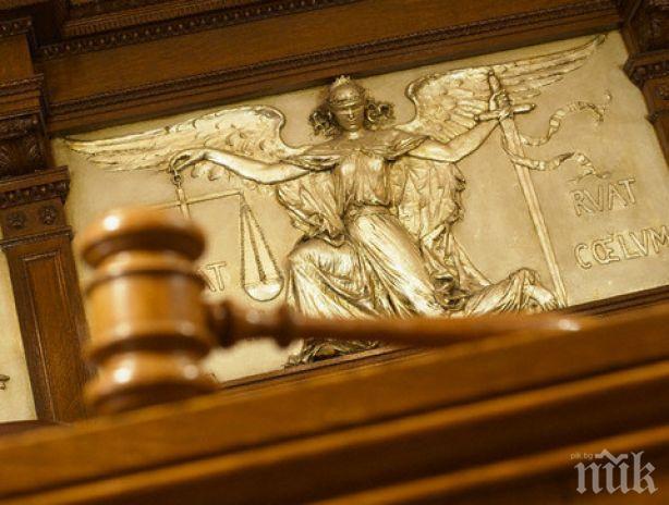 Специализираният съд решава да остави ли в ареста групата за мокри поръчки