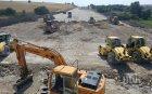 """Магистрала """"Хемус"""" е изградена на 24% в Ловеч"""