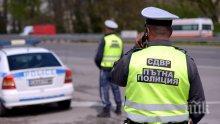 КАТ и данъчните разиграват шофьорите заради служебни неуредици