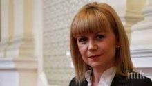 ИЗВЪНРЕДНО В ПИК TV! ГЕРБ се срещна с миньорите в парламента (ОБНОВЕНА)