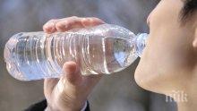 Шест възможни причини за постоянна жажда