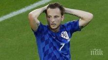Звезда на хърватите шокира с обещание при световна титла