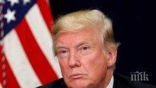 Тръмп заяви, че няма високи очаквания от предстоящата си среща с Владимир Путин