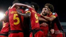 ИЗВЪНРЕДНО! Колосален сблъсък в малкия финал на Световното! Белгия ликува с третото място (ОБНОВЕНА)