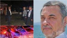 ПЪРВО В ПИК! Валери Симеонов с горещи разкрития за груби нарушения в заведенията по Черноморието (СНИМКИ)