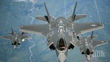СДЕЛКА! Пентагонът купува 141 изтребителя Ф-35 за 13 млрд. долара