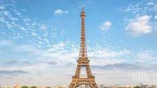 Затварят Айфеловата кула заради финала в Русия