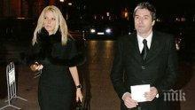 ОТНОВО ЗАЕДНО! Вдовицата на Кюлев прости изневерите на футболиста Мартин Станков