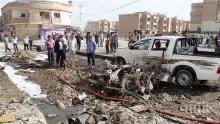 Най-малко 128 души са убити при атентат на предизборен митинг в Пакистан