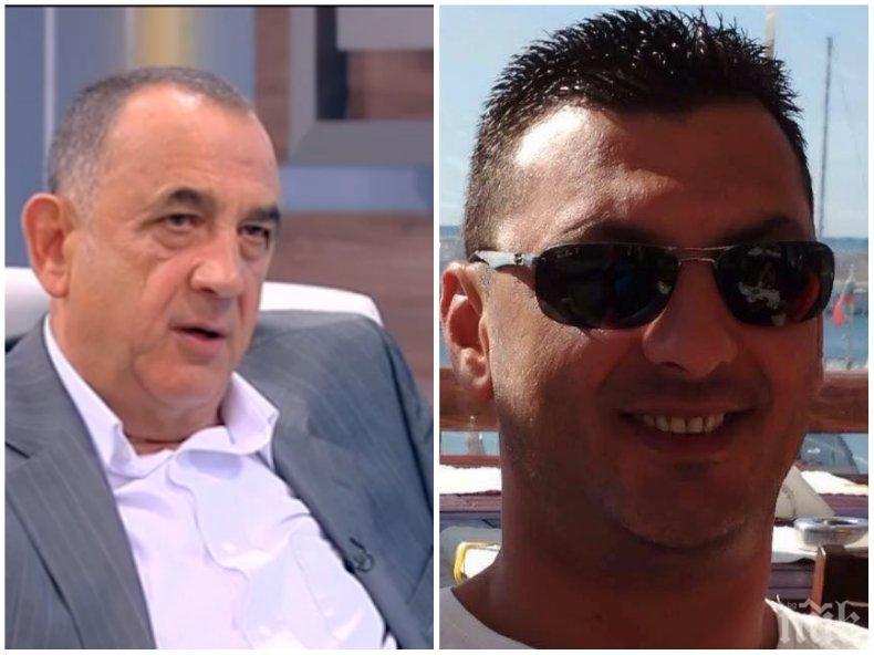 ОГРОМНА ТРАГЕДИЯ! Почина синът на топ полицая Ботьо Ботев