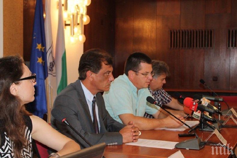 Русе предприе мерки срещу африканска чума по свинете