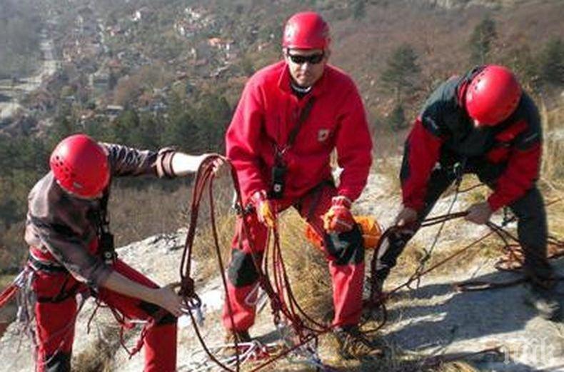 ОТ ПОСЛЕДНИТЕ МИНУТИ! Белгийските скаути забъркаха нова каша в планината