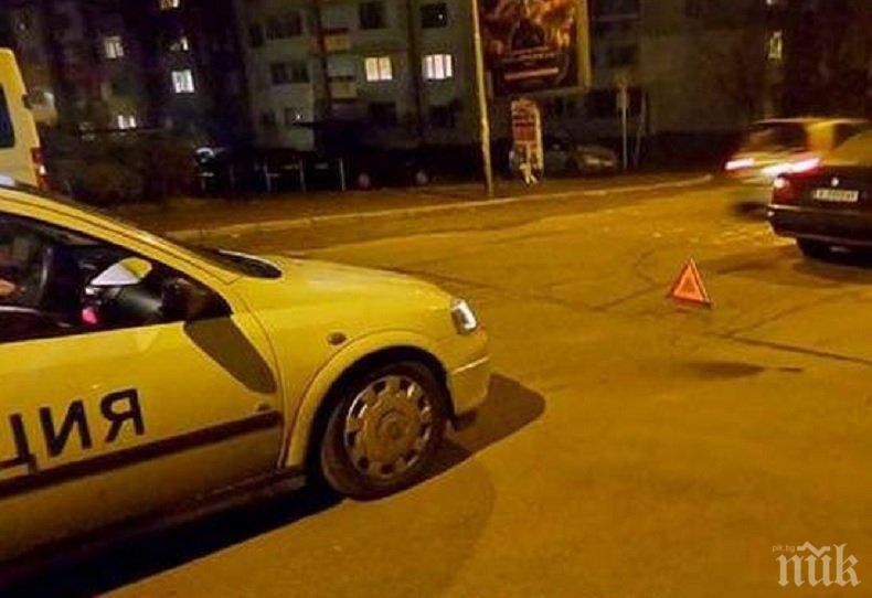 24-годишен шофьор блъсна руснак на зебра в Поморие