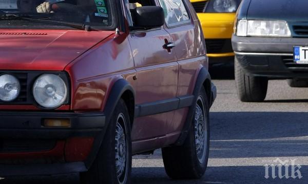 ВАЖНО! Увеличават екотаксите за стари коли! Ето с колко