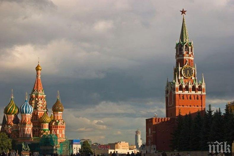 Кремъл скочи на Доналд Тръмп, принуждавал Европа да купува американска енергия