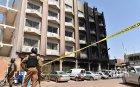 Военните в Буркина Фаза са ликвидирали няколко бази на терористи в северната част на страната