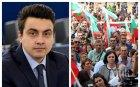 ПЪРВО В ПИК! Нинова бясна на червен евродепутат - отнемал й славата за чумата