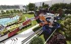 ИЗВЪНРЕДНО! Фандъкова с голяма новина - строят супер парк за 10 милиона с минерални басейни и аквапарк (СНИМКИ)