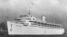ОТ АРХИВИТЕ! Корабът на смъртта взима над 9 хиляди жертви, повече от половината са деца
