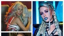 Камелия не признава поп идолите: Криско, Гери-Никол и Тита са чалгари!