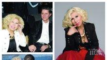 ДРАМА! Силвия Кацарова загуби важен мъж в живота си