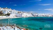 ШОК! 71 плажа в Гърция забранени заради мръсна вода