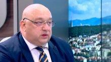 Красен Кралев: Извоювахме 366 млн. евро за младите в Европа