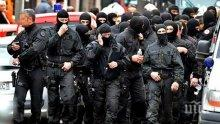 Скандално! Съветник на Еманюел Макрон нападнал участник в демонстрация в Париж