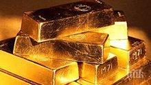 Първото в Европа абонаментно злато се продава в България