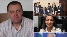 СКАНДАЛ В ПИК! Враг №1 на Цветанов Мирослав Найденов пак скочи на властта – разследваният за корупция и пране на пари бивш министър иска оставки и клати държавата