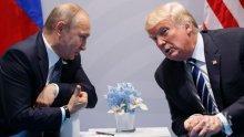 Тръмп допуснал грешка на езика, когато говорил за руската намеса в изборите