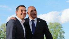ГОРЕЩО ПРОУЧВАНЕ ПЪРВО В ПИК! Балканите с високи оценки за Борисов и европредседателството (ГРАФИКИ)