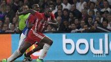 Юсейн Болт може да подпише договор с австралийски футболен клуб