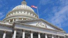 Двама американски сенатори внасят резолюция за руската намеса в президентските избори през 2016 година