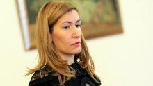 Ангелкова: Изграждането на Единна система за туристическа информация ще позволи да се води по-успешна борба със сивия сектор