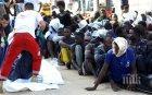Задържаха близо 240 мигранти в Турция