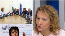ГОРЕЩИ ТЕМИ! Проф. Антоанета Христова с пълна дисекция на политическите скандали - стабилно ли е правителството и защо БСП се проваля като опозиция