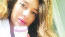 """САМО В ПИК И """"РЕТРО""""! Никол Станкулова с пръстен за 10 бона - бременната синоптичка сключва граждански брак с милионер преди раждането"""
