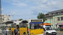 """Десет нови дизелови автобуса тръгват към """"Златните мостове"""" от есента"""
