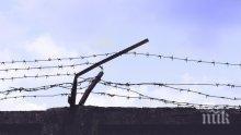 Ето какви са били надзирателите от Варненския затвор, пускали виден автокрадец да се разхожда