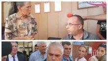 ИЗВЪНРЕДНО В ПИК TV! Депутатите се хващат за гушата заради чумата в Странджанско - изслушват Порожанов и Валентин Радев (ОБНОВЕНА)