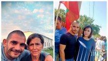 САМО В ПИК! Нинова с бригада за протести в Шарково - ето кой организира бунтовете на БСП (ВИДЕО/СНИМКИ)