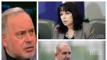 ЕКСКЛУЗИВНО! Славчо Велков анализира скандала с Румен Радев и ултиматума на властта