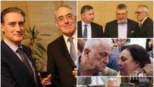 """Власт и опозиция в омертата """"Домусчиев"""". Заради каква зависимост държавата му подарява 58 млн. лв.?"""