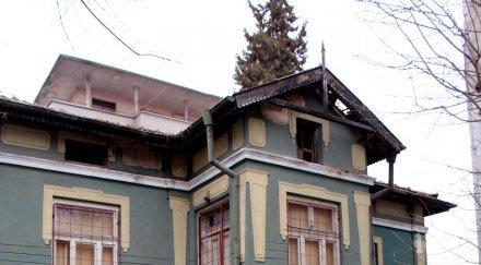 Съживяват Лилиевата къща в Стара Загора