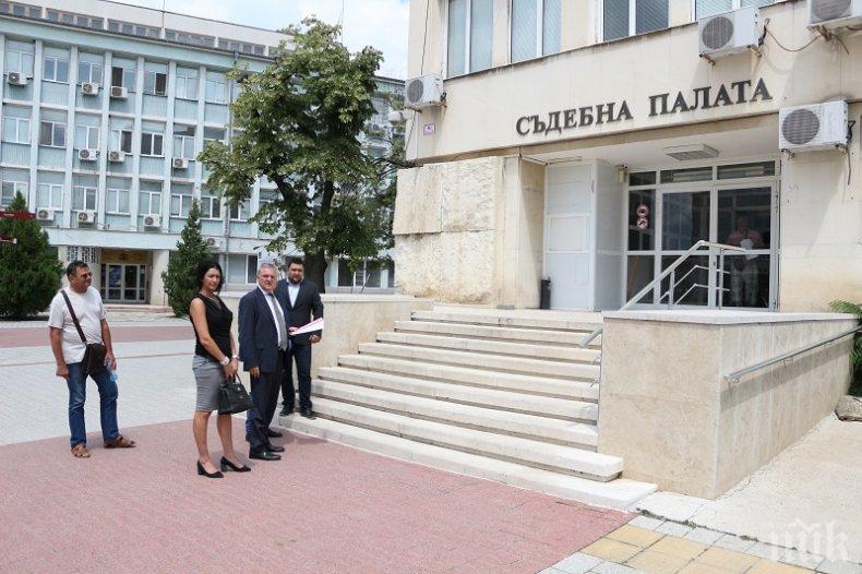 """АБВ сезира прокуратурата за нарушения на шеф в """"Социално подпомагане"""""""